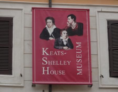 keatsshelley