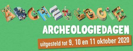 archeologiedagen