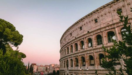 colosseumview