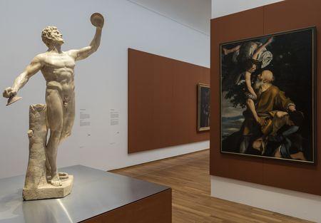 Caravaggio Bernini§