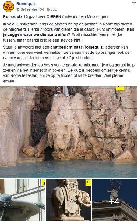 romequiz