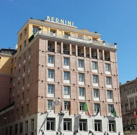 hotelbernini