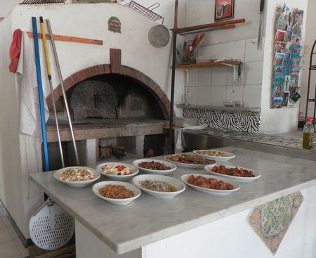 pizzabakkerij