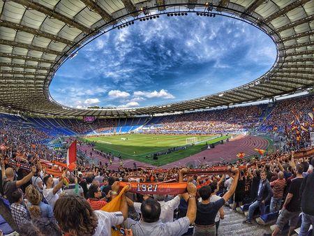 stadionasroma