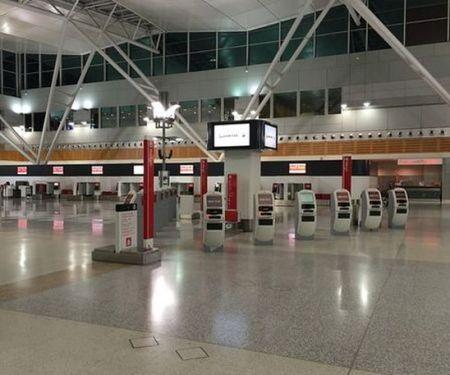 lege_luchthaven