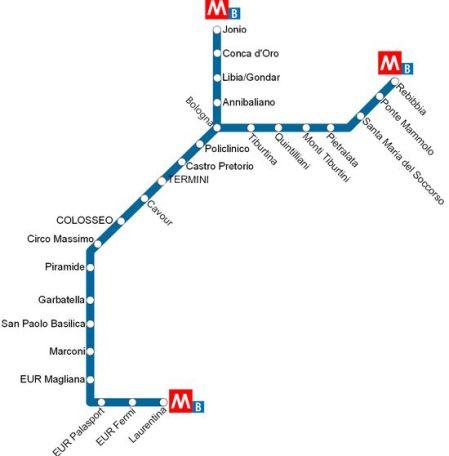 metrolijn_B