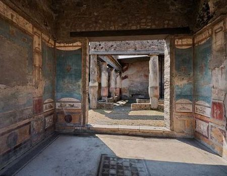 pompeiivilla