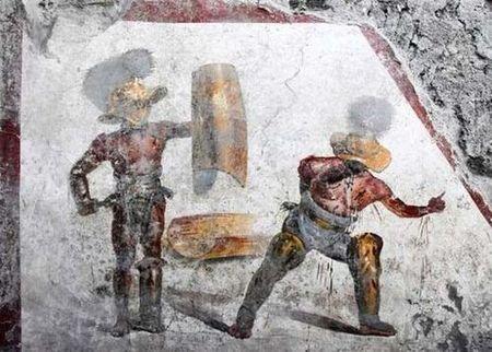 vechtende-gladiatoren