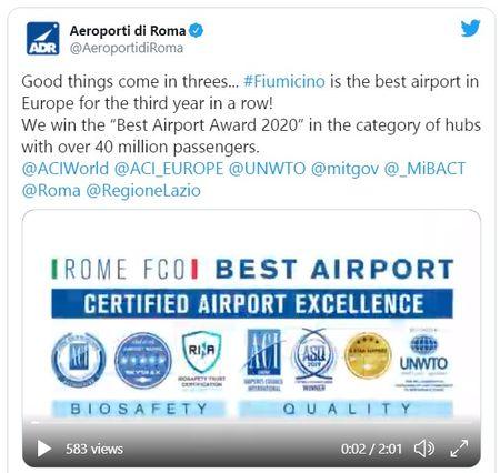 fiumicino_award