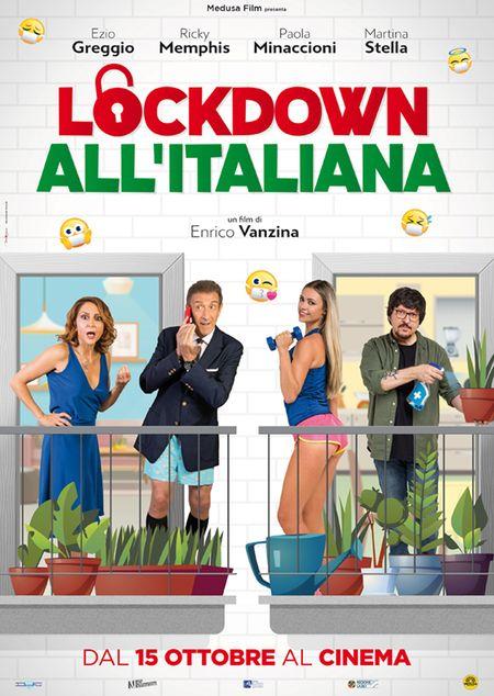 Lockdown 15