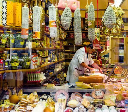 voedingswinkel