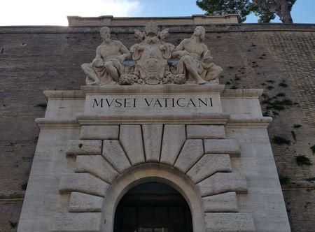 vaticaanse musea (1)