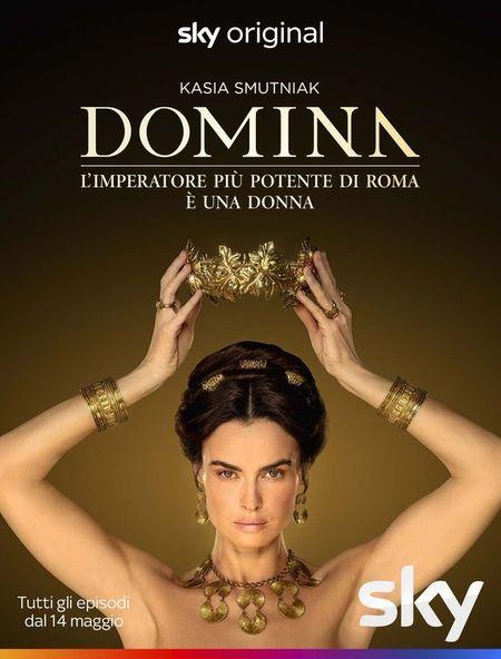 domina(8)
