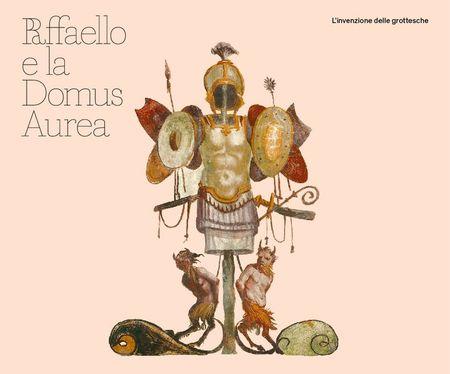 grotesken-domus-aurea